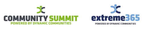 Community Summit and extreme365